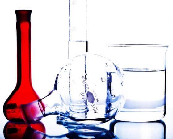 Energetika, chemický průmysl a farmacie